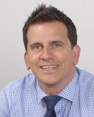 Rob Cresswell